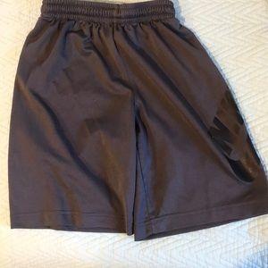Boys Nike shorts